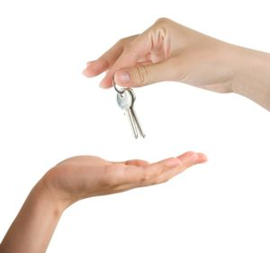 house keys for tenant walsall lettings