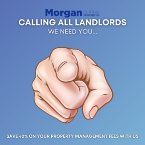 Calling all landlords... We need you!...