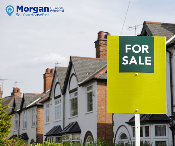 Here at Morgan Clarke Properties, we can help you to sell your home or property....