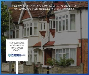Looking to sell your home fast? With property prices at a 10 year high, now is t...