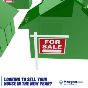 Looking to sell your house in the New Year? Get in touch with us today...