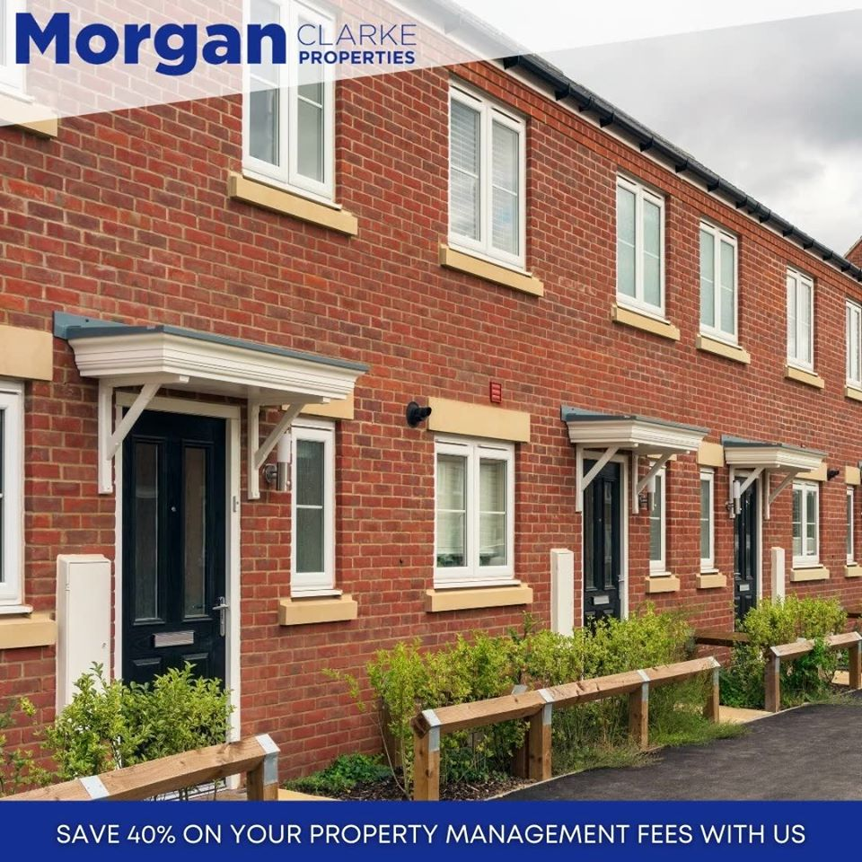 Here at Morgan Clarke Properties, we have a wealth of experience in Property Man...