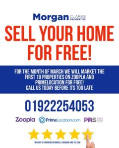Why not take advantage of the stamp duty holiday and zero to pay in agent fees. ...